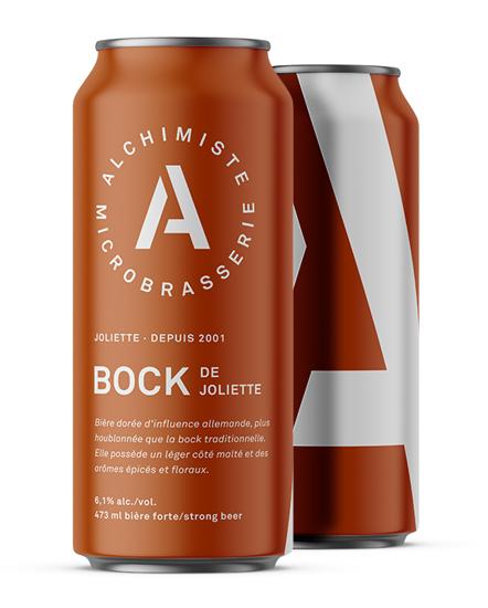 Image sur Alchimiste - Bock de Joliette