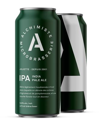 Image de Alchimiste - India Pale Ale