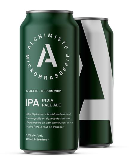 Image sur Alchimiste - India Pale Ale