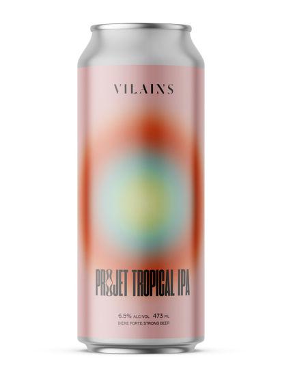 Image sur Vilains - Projet Tropical