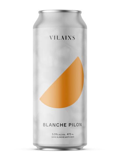 Image sur Vilains - Blanche Pilon