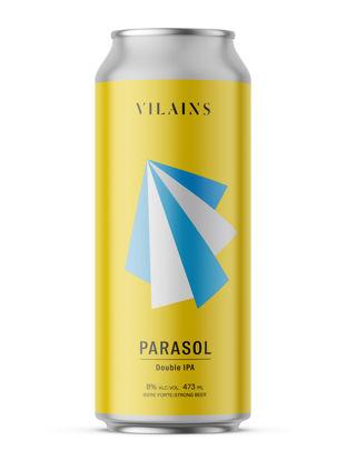 Image de Vilains - Parasol
