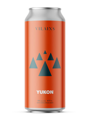 Image de Vilains - Yukon