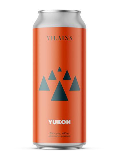 Image sur Vilains - Yukon